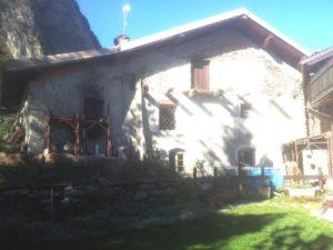 accatastamento casa rurale