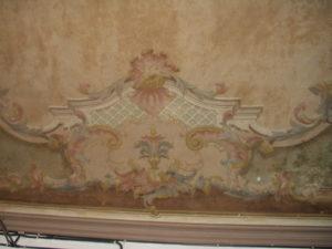 restauro casa '700 geometra Torino Cardullo